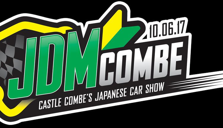 Japanese Car Show Castle Combe