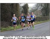 Salisbury 10 Mile Road Race