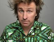 Milton Jones is - Out There