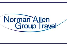 Norman Allen Group Travel