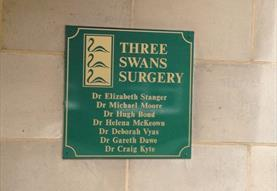 The Three Swans Surgery