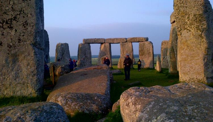 The Stonehenge Travel Company