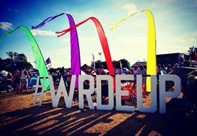 Wrde Up Musical Festival