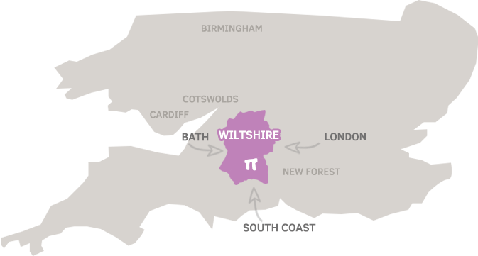 South Of England Map Uk.Visit Wiltshire Official Wiltshire Tourist Information Site